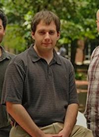 Robert J. Siverd